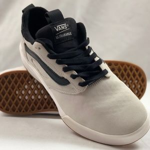 ebe1fdf01c Vans Shoes - VANS UltraRange Pro BI Blanc Black Shoes.